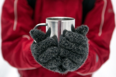 Would you rather gloves or heated gloves?