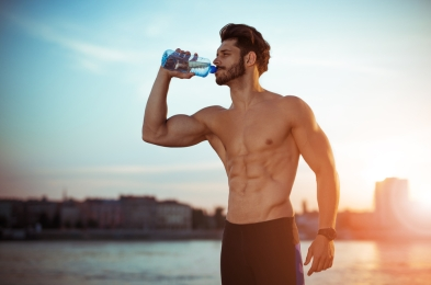 best workout shakes