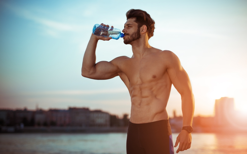 best after workout supplements