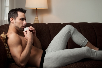best men's loungewear