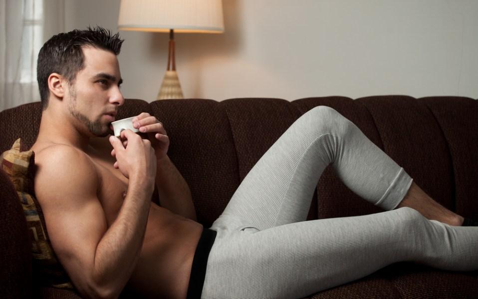 best men's loungewear