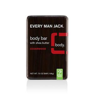 best bar soap men every man jack