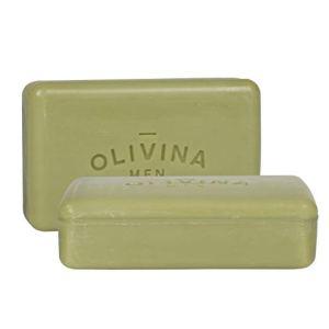 best bar soap men olivina