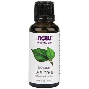 best essential oils cold sores tea tree
