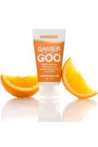 sweaty palms treatments gamer goo