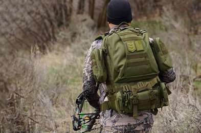 the 11 best tactical backpacks for serious adventures