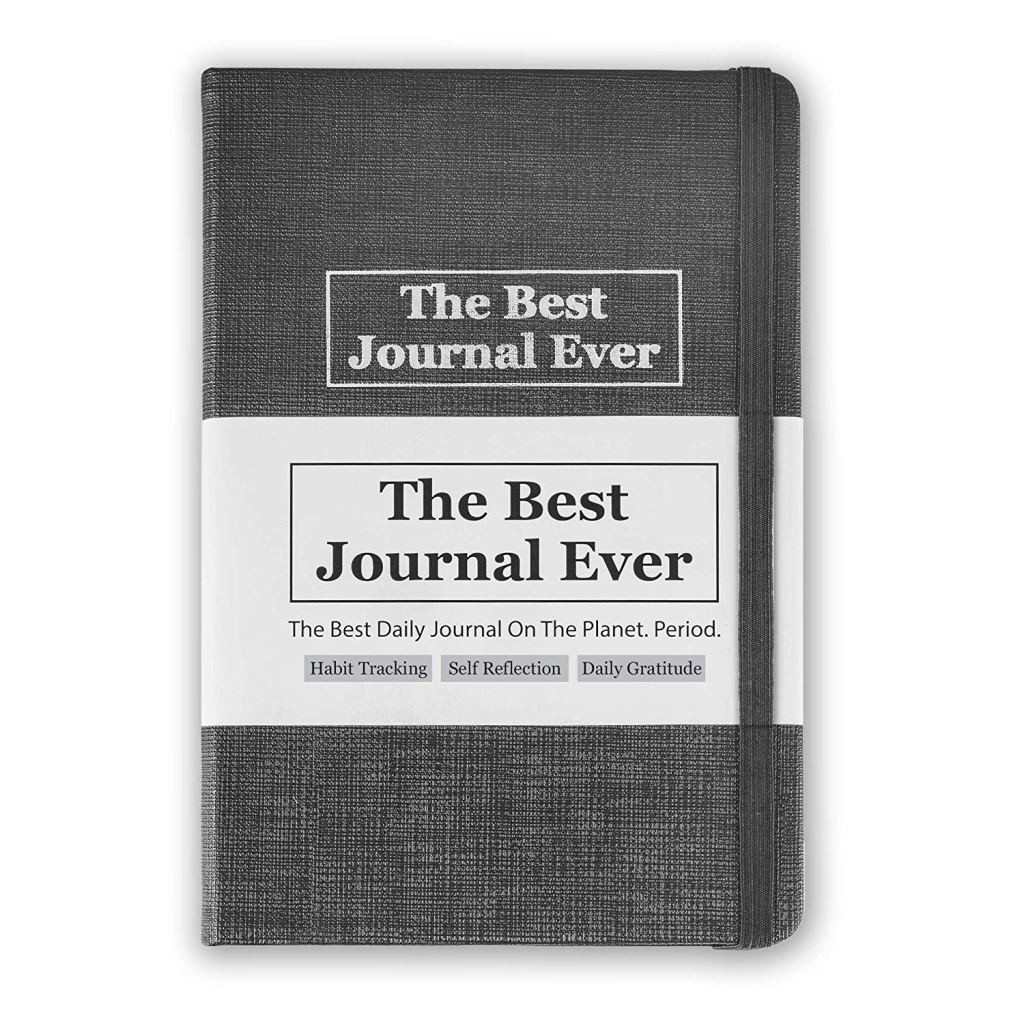 best journal ever guided journal