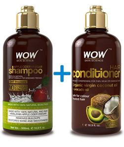how to get thicker hair shampoo