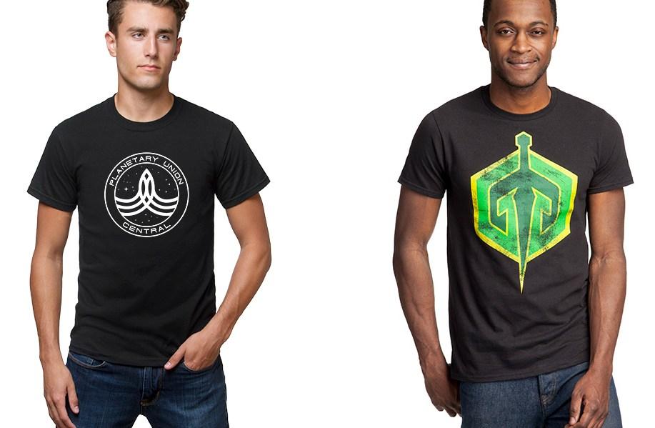 best thinkgeek shirts