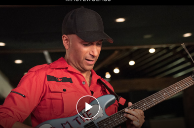 Tom-Morello-Masterclass