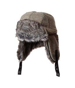 trapper hats fur obermeyer
