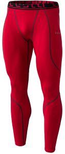 TSLA Men's Emboss Pants