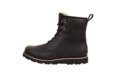 Ugg men's leather boots with all 5-star reviews