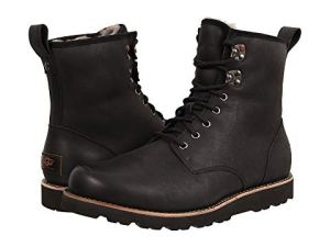 best ugg boots leather men