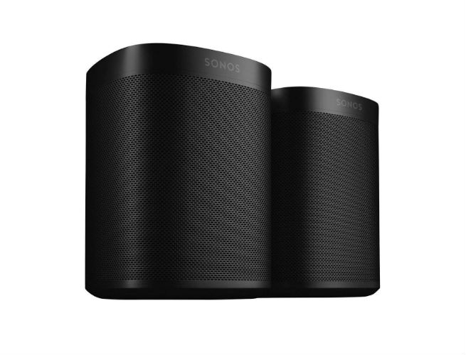 Alexa Smart Speakers