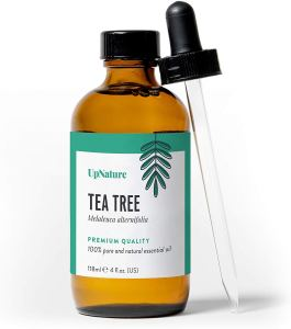 how to get rid of mold upnature tea tree