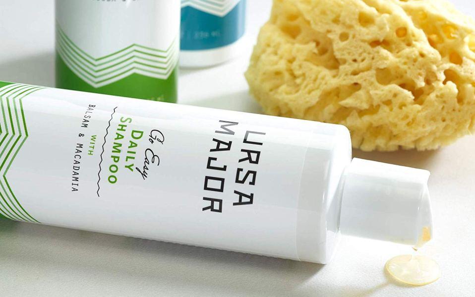 ursa major shampoo review