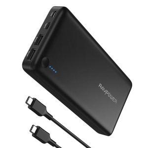 USB-C-Power-Bank-RAVPower-