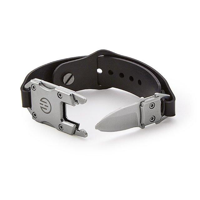 Utility bracelet multi tool