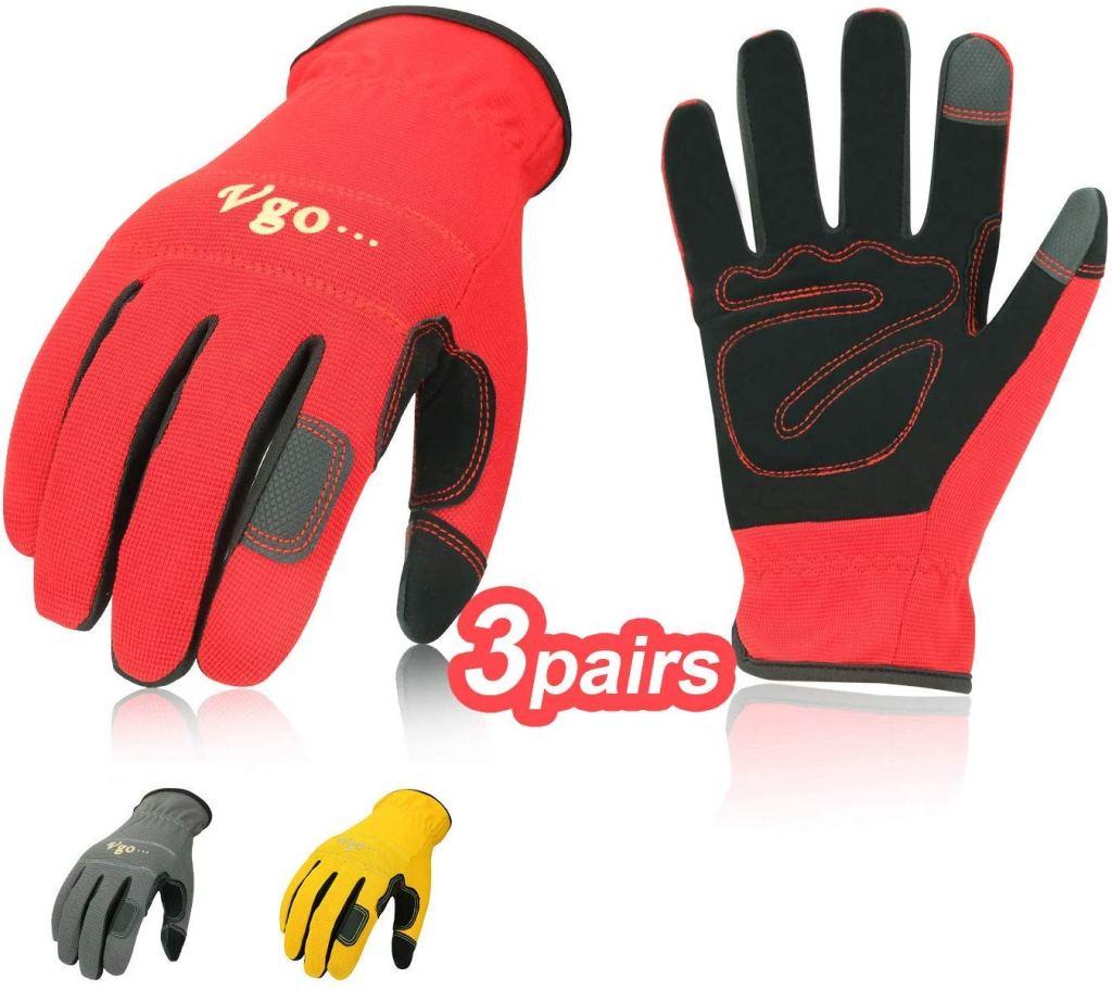 vgo handyman gloves