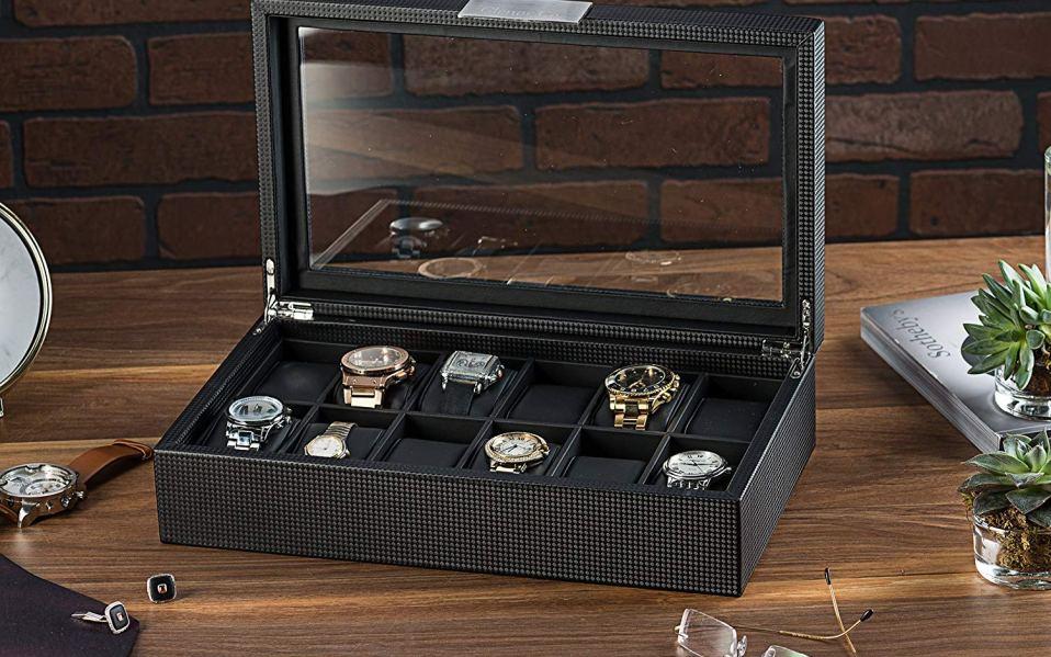 Best Mens Watch Cases