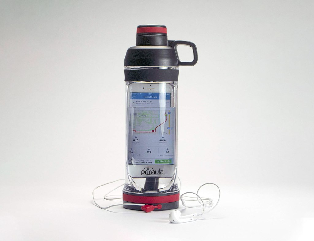 best water bottle for gym primula