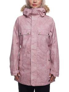 blush wash jacket