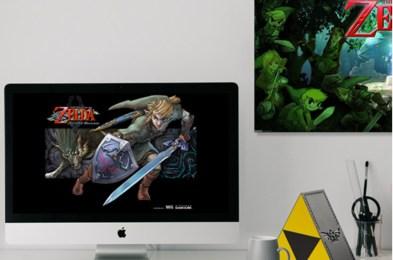 Zelda-Gifts
