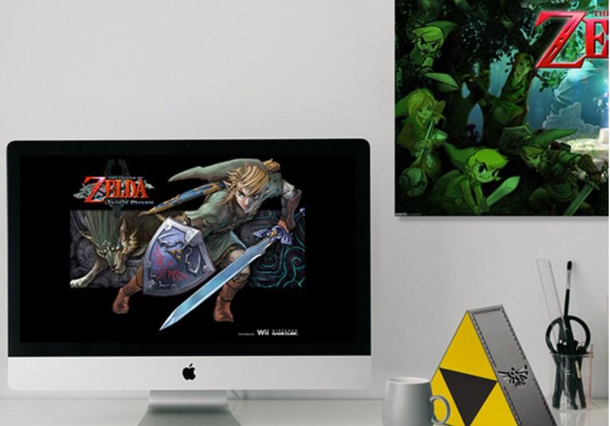 Best Gifts for Zelda Fans