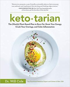 Ketotarian Cook Book