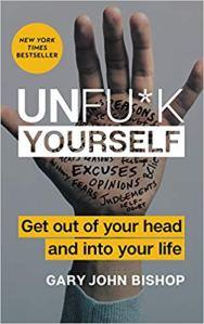 Unfuck yourself book