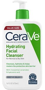 Facial Cleanser Cerave