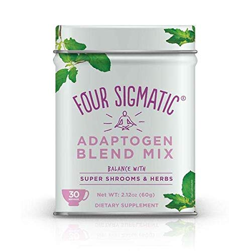 Four Sigmatic Adaptogen Blend Mix