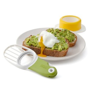 Avocado Toast Breakfast Tool