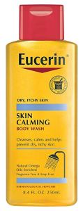 Skin Calming Body Wash Eucerin