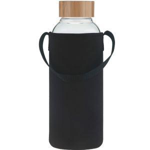 Ferexer glass water bottle