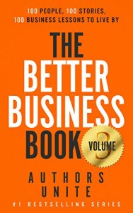 """""""The Better Business Book"""""""