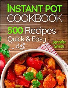 Instant Post Cookbook