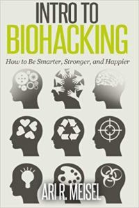 Intro to Biohacking Book