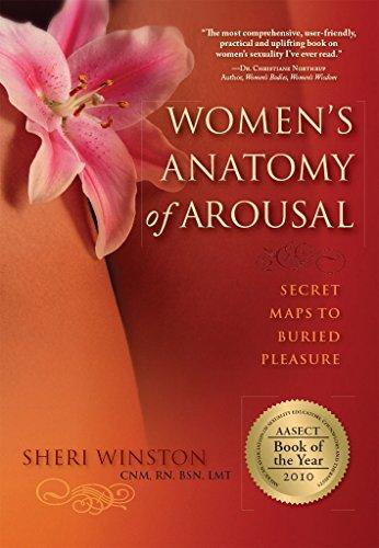 Women's Anatomy of Arousal Book