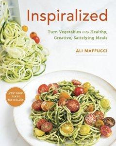 Inspiralized Cookbook