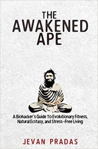 The Awakened Ape Book