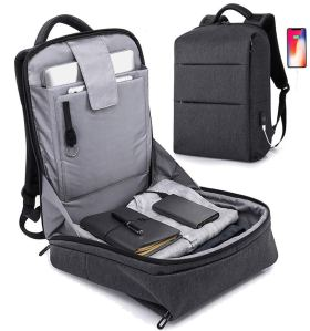 Modern Backpack Travel Laptop