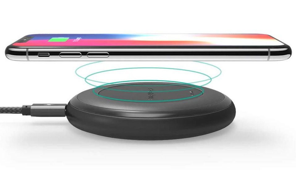 affordable wireless chargers