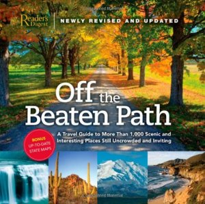 Off The Beaten Path Book
