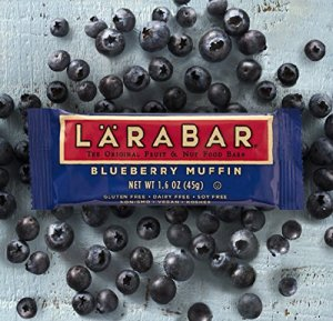 Lärabar Fruit and Nut Bars