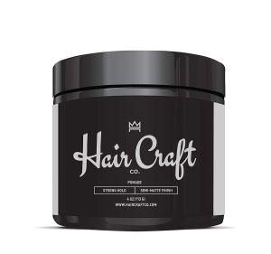 hair pomade hair craft