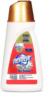Laundry Stain Remover Resolve