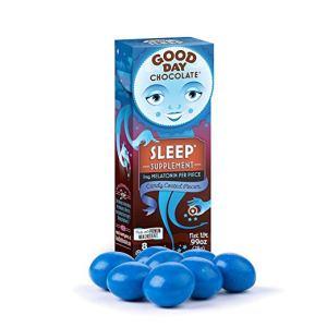 Natural Sleep Aid Good Day