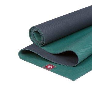 Manduka yoga mat green